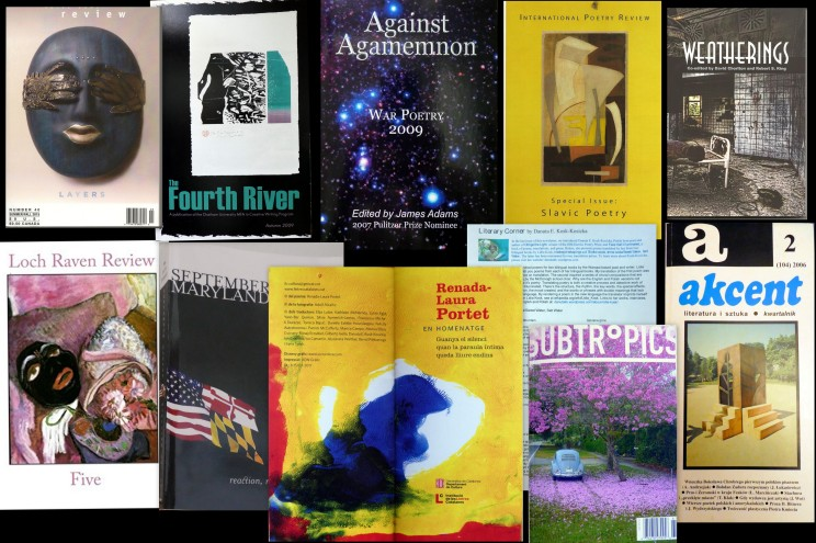 collage covers PoetsTranslated