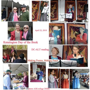 Kensington Book Fest